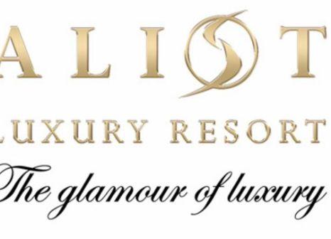 Hotel Calista Luxury Resort 29 Bewertungen - Bild von FTI Touristik