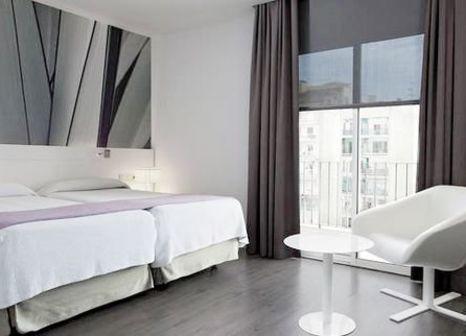 Hotel NH Barcelona Stadium in Barcelona & Umgebung - Bild von FTI Touristik