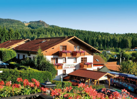 Hotel Zum Arber in Bayerischer & Oberpfälzer Wald - Bild von FTI Touristik