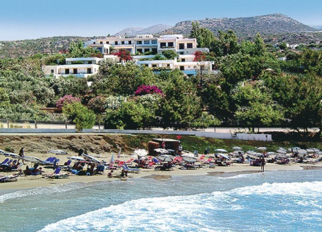 Hotel King Minos Palace in Kreta - Bild von FTI Touristik