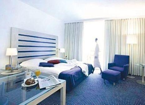 Clarion Hotel Copenhagen Airport günstig bei weg.de buchen - Bild von FTI Touristik
