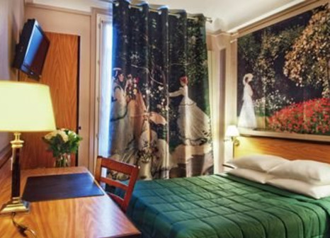 Hotel Murat in Ile de France - Bild von FTI Touristik
