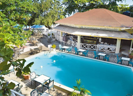 Hotel Merril's Beach Resort günstig bei weg.de buchen - Bild von FTI Touristik