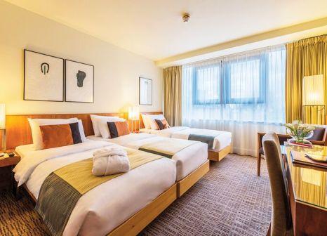 K+K Hotel George in Greater London - Bild von FTI Touristik