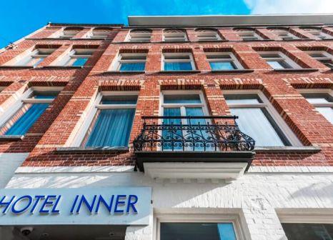 XO Hotel Inner günstig bei weg.de buchen - Bild von FTI Touristik
