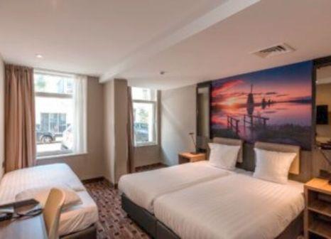XO Hotel Inner 3 Bewertungen - Bild von FTI Touristik