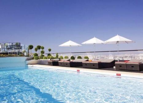 Hotel Novotel Athenes 4 Bewertungen - Bild von FTI Touristik