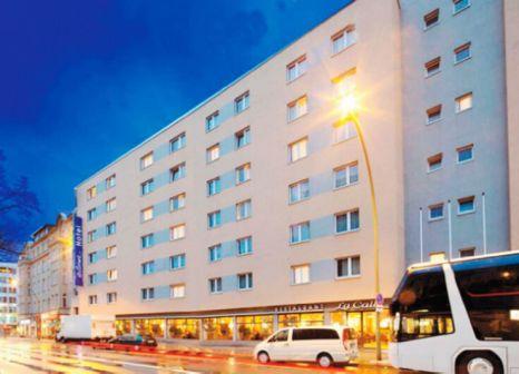 Novum Hotel Aldea Berlin Centrum günstig bei weg.de buchen - Bild von FTI Touristik