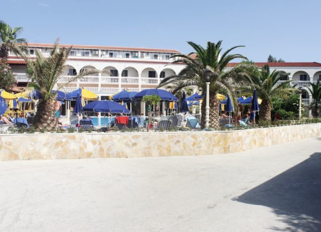 Angela Beach Corfu Hotel & Apartments 334 Bewertungen - Bild von FTI Touristik