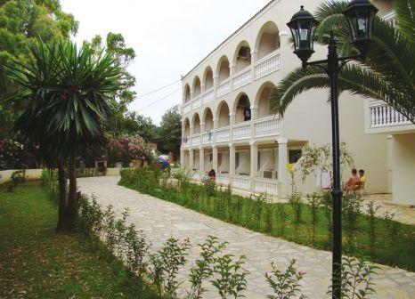 Angela Beach Corfu Hotel & Apartments günstig bei weg.de buchen - Bild von FTI Touristik