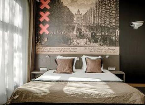The Lancaster Hotel Amsterdam in Amsterdam & Umgebung - Bild von FTI Touristik