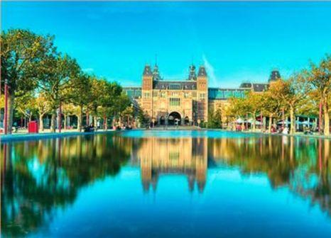Hotel Arena Amsterdam günstig bei weg.de buchen - Bild von FTI Touristik
