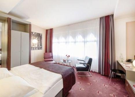 Hotelzimmer mit Behindertengerecht im ACHAT Hotel Monheim am Rhein