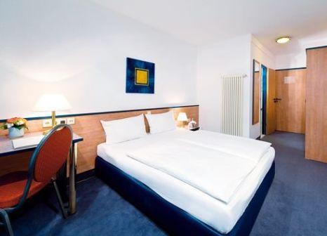 Hotelzimmer mit Aufzug im ACHAT Hotel Monheim am Rhein