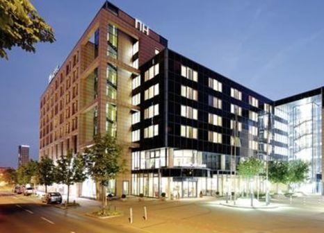 Hotel NH Dortmund günstig bei weg.de buchen - Bild von FTI Touristik