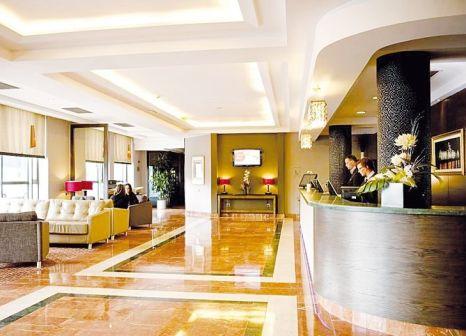 Hotel Hilton Garden Inn Dublin Custom House 5 Bewertungen - Bild von FTI Touristik