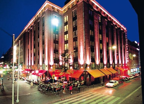 Original Sokos Hotel Helsinki günstig bei weg.de buchen - Bild von FTI Touristik