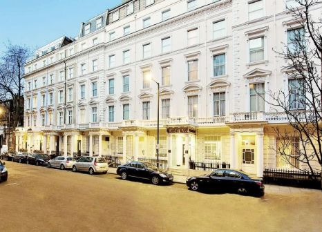 The Queen's Park Hotel günstig bei weg.de buchen - Bild von FTI Touristik