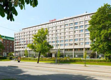 Hotel Scandic Park Helsinki günstig bei weg.de buchen - Bild von FTI Touristik