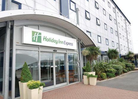 Hotel Holiday Inn Express Royal Docks, Docklands günstig bei weg.de buchen - Bild von FTI Touristik