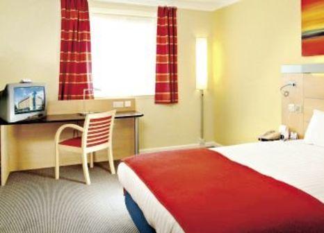 Hotel Holiday Inn Express Royal Docks, Docklands in Greater London - Bild von FTI Touristik