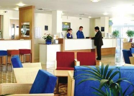 Hotel Holiday Inn Express Limehouse in Greater London - Bild von FTI Touristik