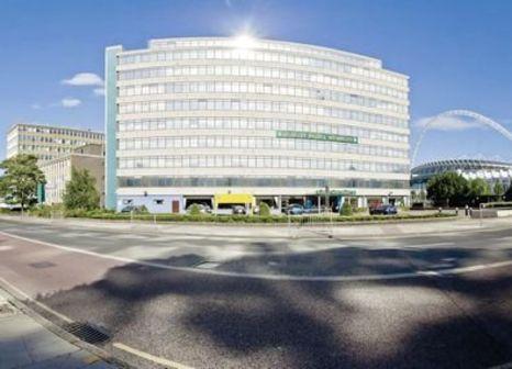 Wembley International Hotel günstig bei weg.de buchen - Bild von FTI Touristik