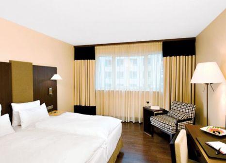 Hotelzimmer mit Animationsprogramm im NH Collection Nürnberg City