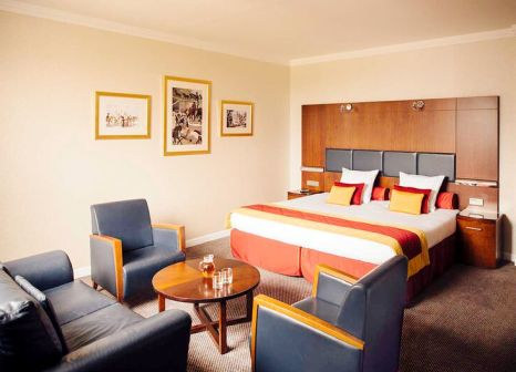 Hotelzimmer mit Fitness im Magic Circus Fabulous Hotels Group