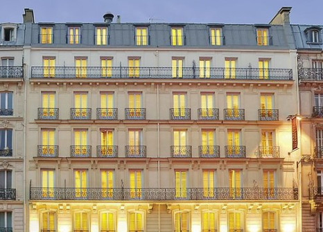 Hotel Opera Lafayette günstig bei weg.de buchen - Bild von FTI Touristik