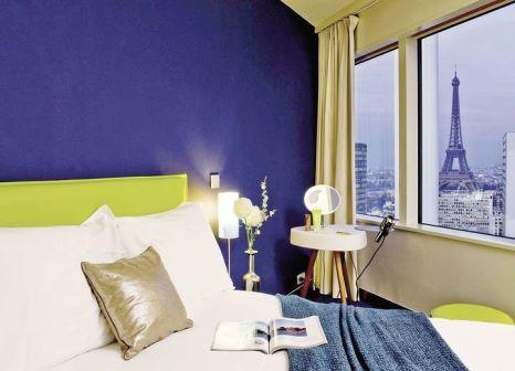 Aparthotel Adagio Paris Centre Tour Eiffel 2 Bewertungen - Bild von FTI Touristik