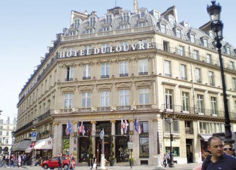 Hotel Hôtel du Louvre günstig bei weg.de buchen - Bild von FTI Touristik