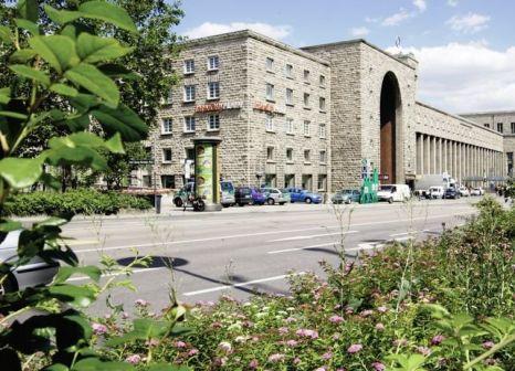 InterCityHotel Stuttgart günstig bei weg.de buchen - Bild von FTI Touristik