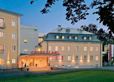 Hotel ARCOTEL Castellani günstig bei weg.de buchen - Bild von FTI Touristik