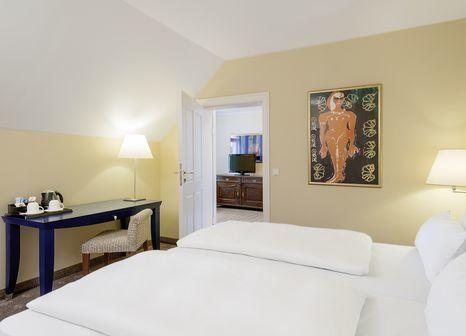 Hotelzimmer mit Fitness im NH Potsdam