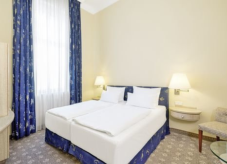 Hotelzimmer mit Massage im NH Potsdam
