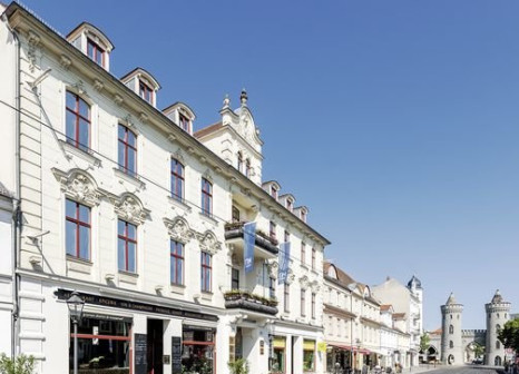 Hotel NH Potsdam 5 Bewertungen - Bild von FTI Touristik