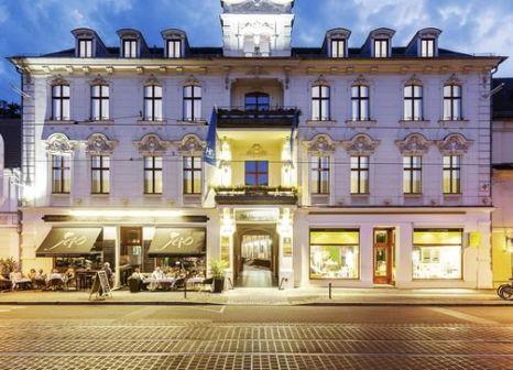 Hotel NH Potsdam in Brandenburg - Bild von FTI Touristik
