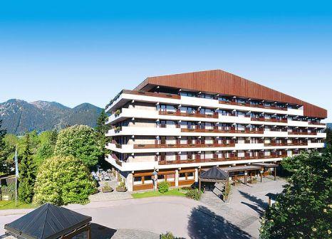 Hotel Arabella Brauneck günstig bei weg.de buchen - Bild von FTI Touristik