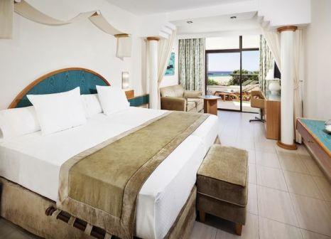 Hotelzimmer mit Volleyball im Meliá Fuerteventura
