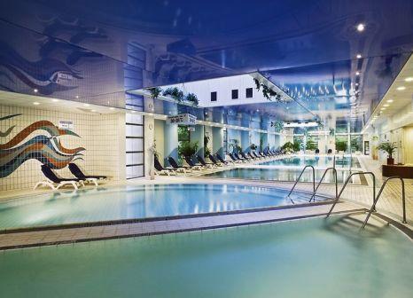 Danubius Hotel Helia günstig bei weg.de buchen - Bild von FTI Touristik
