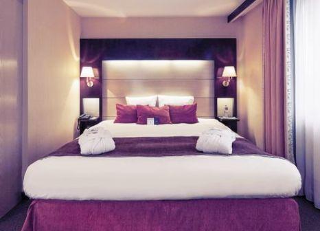 Hotel Mercure Budapest Korona günstig bei weg.de buchen - Bild von FTI Touristik