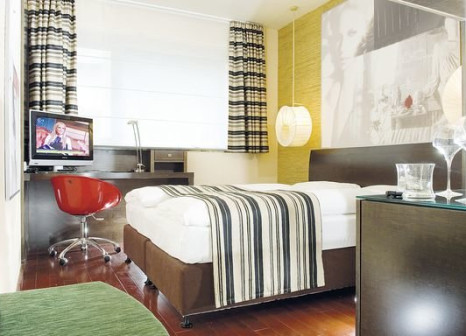 Hotel Soho in Budapest & Umgebung - Bild von FTI Touristik