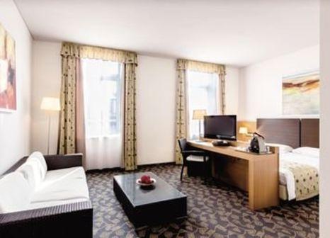 Hotel Museum Budapest günstig bei weg.de buchen - Bild von FTI Touristik