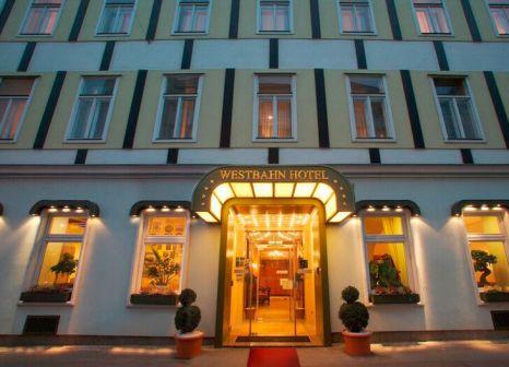 Hotel Westbahn günstig bei weg.de buchen - Bild von FTI Touristik