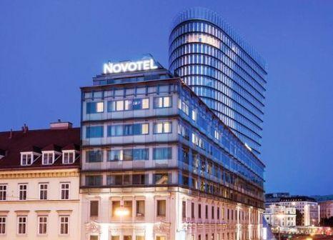 Hotel Novotel Wien City günstig bei weg.de buchen - Bild von FTI Touristik