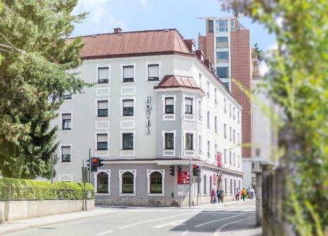 Der Salzburger Hof Hotel günstig bei weg.de buchen - Bild von FTI Touristik