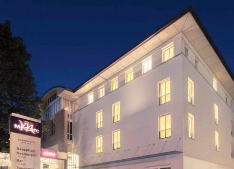 Hotel Mercure Salzburg City günstig bei weg.de buchen - Bild von FTI Touristik