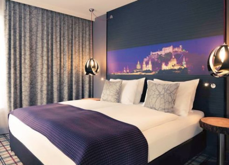 Hotel Mercure Salzburg City 2 Bewertungen - Bild von FTI Touristik