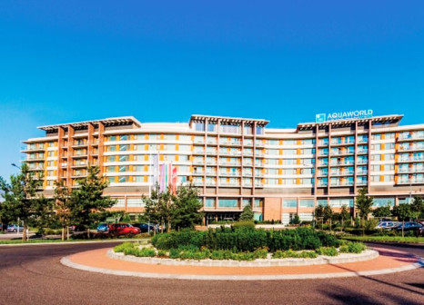 Hotel Aquaworld Resort Budapest günstig bei weg.de buchen - Bild von FTI Touristik